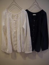 SameHeart  エンブレムローンL/Sシャツ