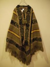 INCA ポンチョスカーフ