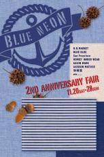 2ND ANNIVERSARY FAIR