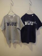 BLUE BLUEヴィンテージカットオフ