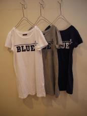 IN BLUE SS/OP