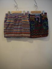 Nasngwam(ナスングワム) ビーチスカート
