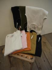 聖林公司インポート HANES タンクトップ&VネックTシャツ