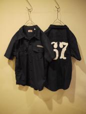 TCツイル67ワークシャツ