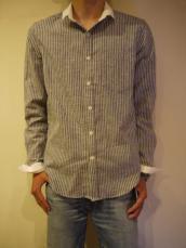 SFC M3ウイングカラーシャツ