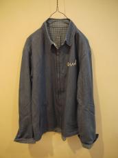 Nsngwam(ナスングワム)CLEVER evilジャケット