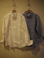 聖林インポート BAGGY ソックスBD L/Sシャツ