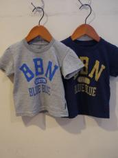 BB BBNキッズTシャツ