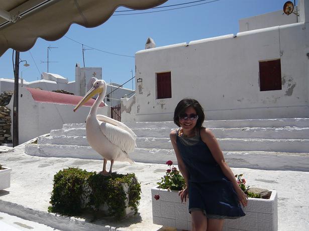 20090612米克諾斯島-愛琴海上的白寶石-14