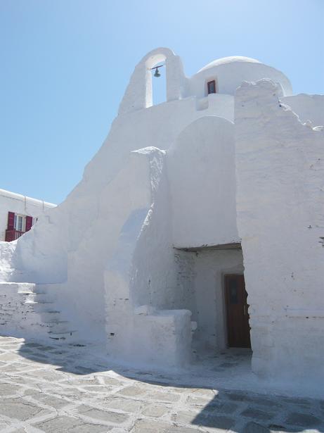 20090612米克諾斯島-愛琴海上的白寶石-34