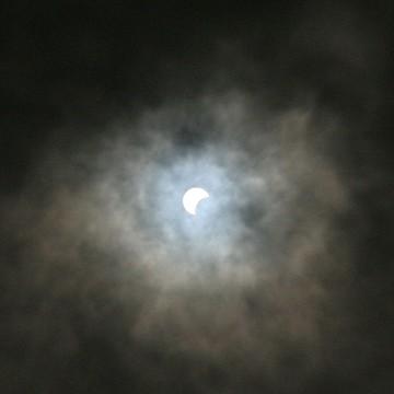 日食 その2