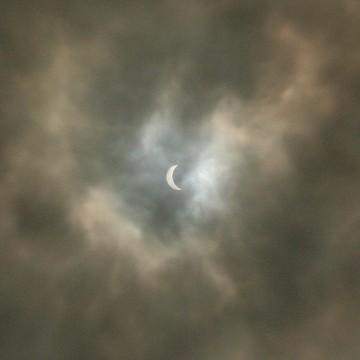 日食 その3