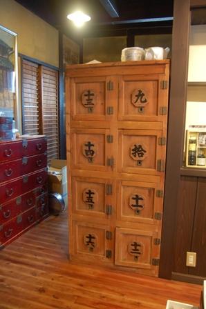 澤井醤油店3