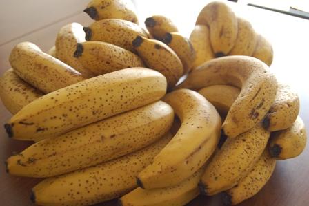 バナナジャム1