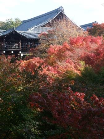 2011京都紅葉4