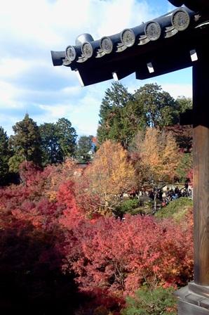 2011京都紅葉8