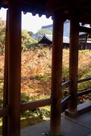 2011京都紅葉7