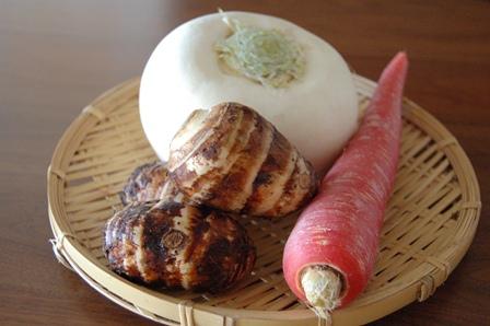京野菜2012