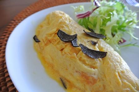 トリュフ卵3