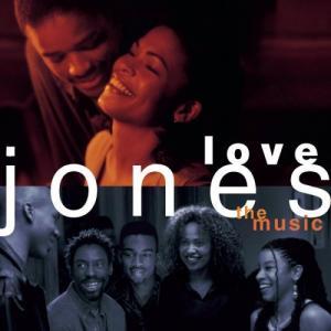 Love Jones [Original Soundtrack]