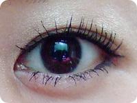 カールボリューム使用eye