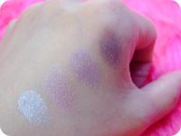 アイステュディオ ダイヤモンドグロウ・06 発色