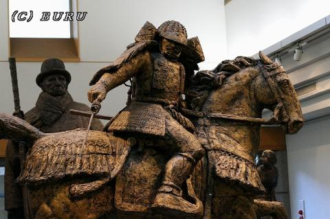 彫刻 (15)