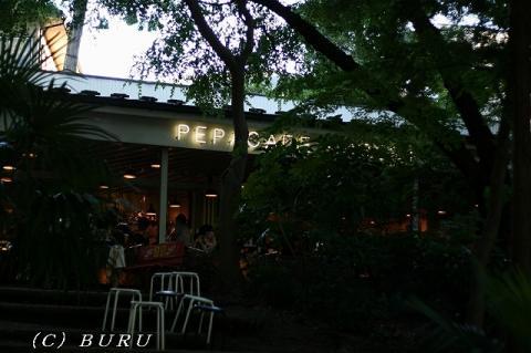 カフェ (1)
