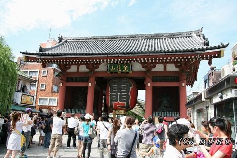 浅草寺 (1)1