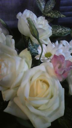 バースディ お花 花束