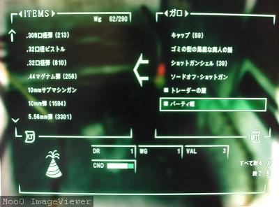 P2110037 (1) ガロの持ち物