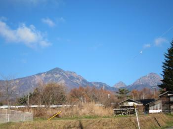 1121八ヶ岳