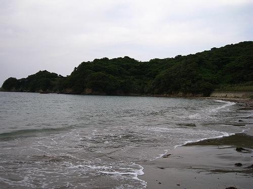 白浜海水浴場004