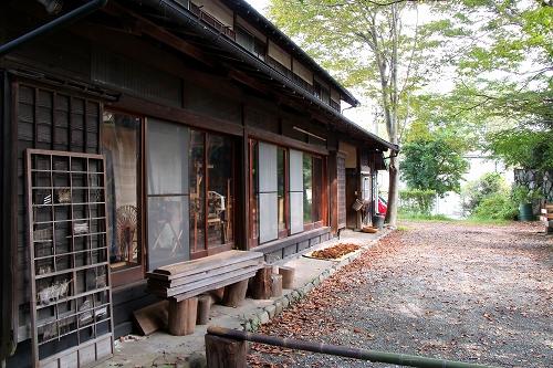 竹林カフェ001