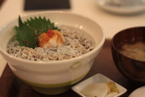 bowls DONBURI CAFE DINING006