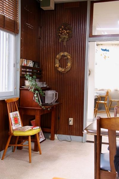 Cafe Bonheur002