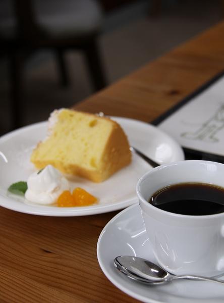Cafe Bonheur004