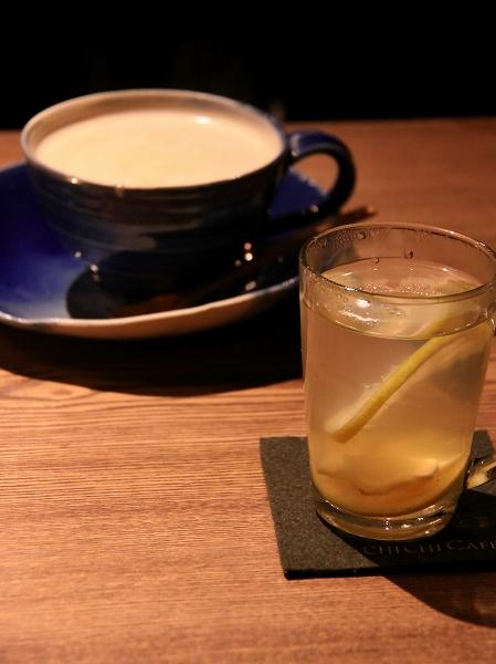 CHICHI CAFE001