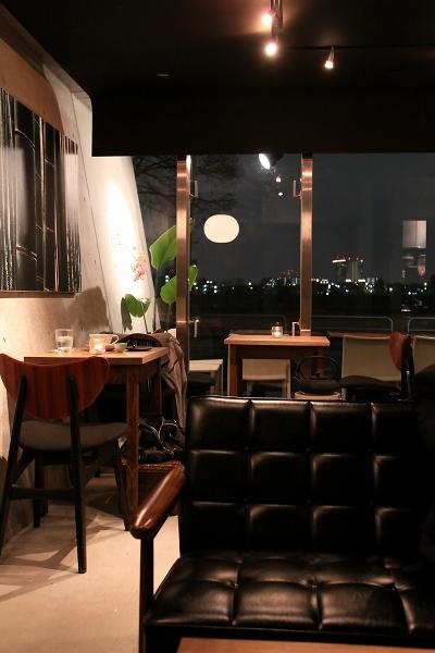 CHICHI CAFE002