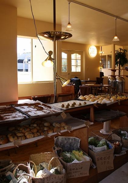 bakery Old Kitchen Organic022