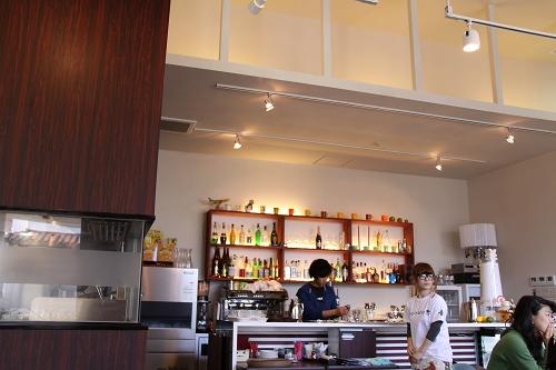 Lily Cafe 調布店001