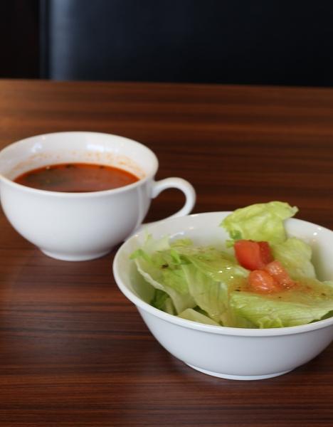 Lily Cafe 調布店003