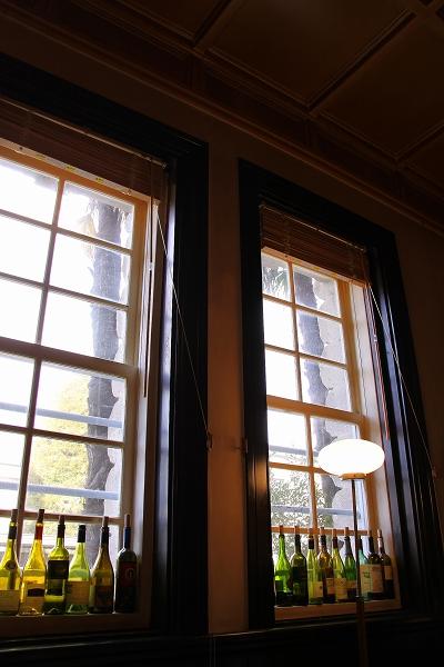 cafe de Grand bois001