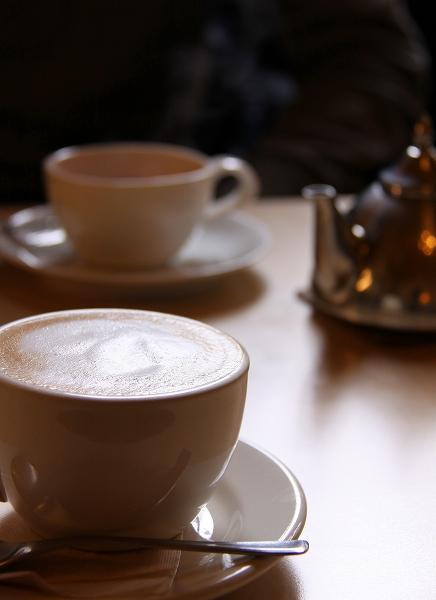 cafe de Grand bois005