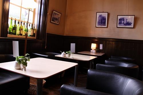 cafe de Grand bois002