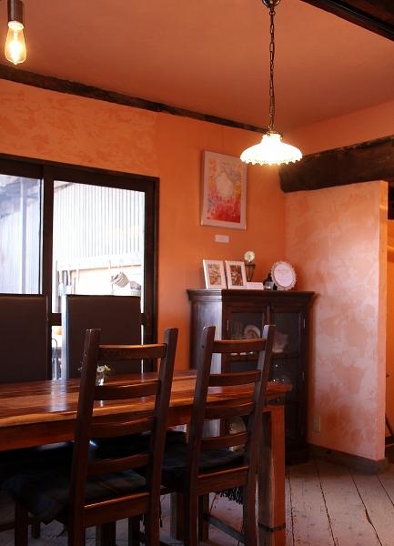 農カフェ hakari011