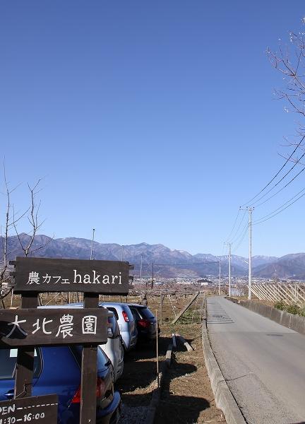 農カフェ hakari002