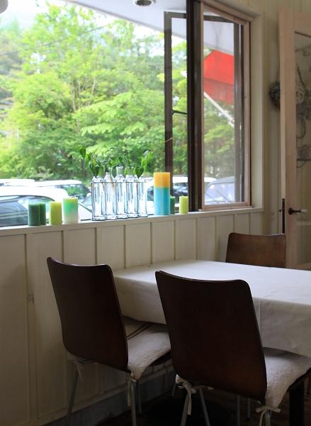 CAFE M001