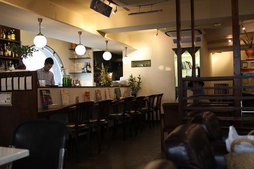 cafe rainbow008