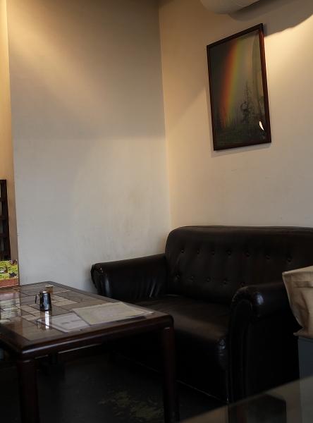 cafe rainbow009